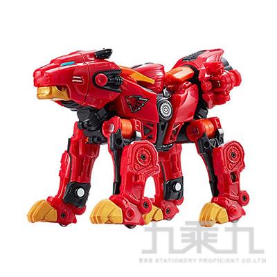 炫風騎士METALIONS 獅子星 YT14028