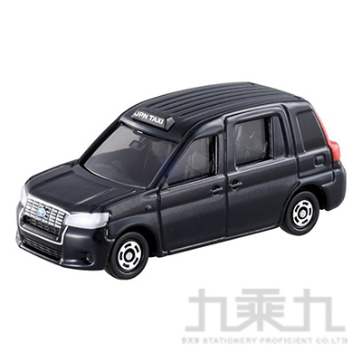 TOMICA#027 豐田日本計程車 TM027A5