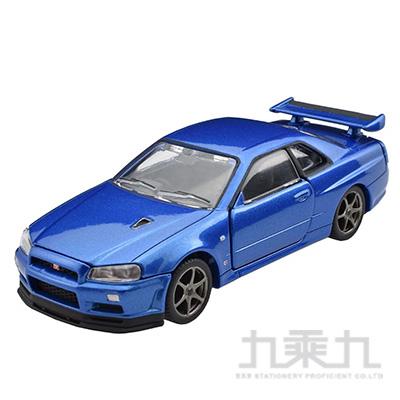 PRM RS日產 SKYLINE GT-R V SPECII TM13089