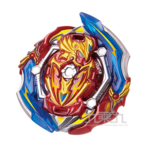 BURST#150 完全勇士(無發射器)