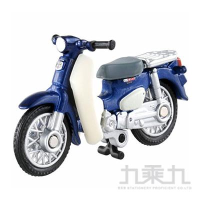TOMICA#087 本田Super Cub摩托車 TM087A4