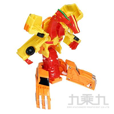 衝鋒戰士 究極魔龍 CK32625