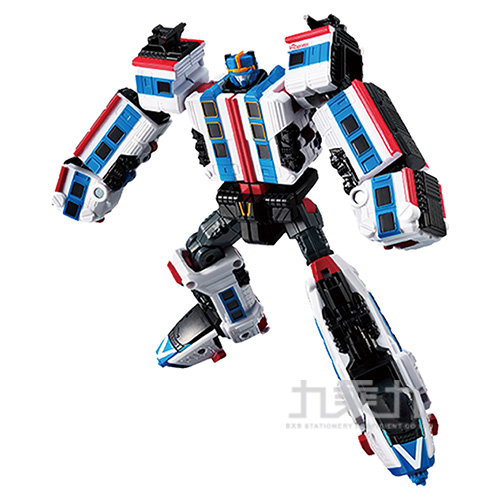 機器戰士TOBOT GD宇宙奇兵 威力 YT01105