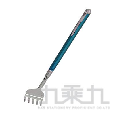 PF209-彩色伸縮抓背器(5節)