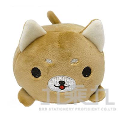 滑鼠謢腕墊-柴犬 881617