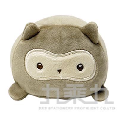 滑鼠謢腕墊/貓頭鷹 881623