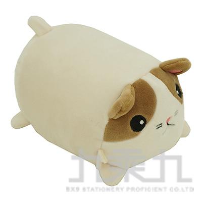 超彈力滑鼠護腕墊-貓咪 883004