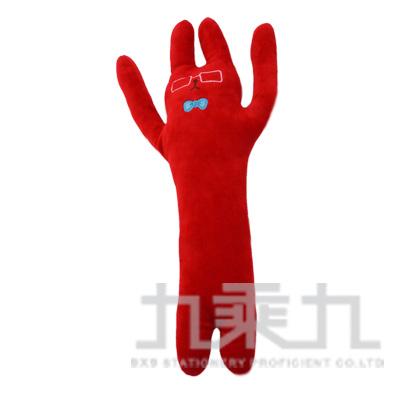 紓壓鍵盤謢腕墊-紅兔 882050