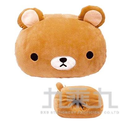 抒壓多功能枕-小熊 882344