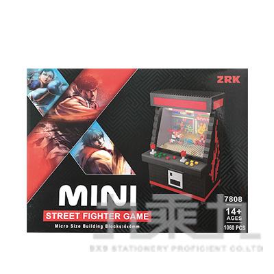積木-電玩機台 7808