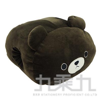 紓壓多功能枕/小熊日記(超彈力) 882336