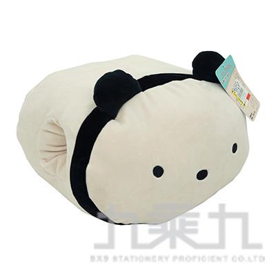 紓壓多功能枕/熊貓(超彈力) 882418
