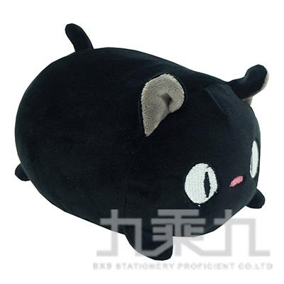 滑鼠護腕墊/大眼貓(超彈力)