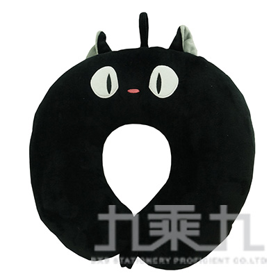 大眼貓U型功能枕 883135