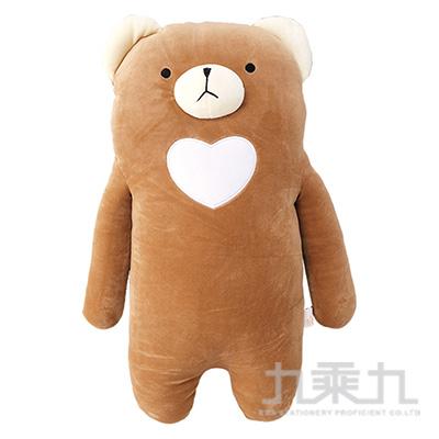 """21""""熊熊抱抱"""