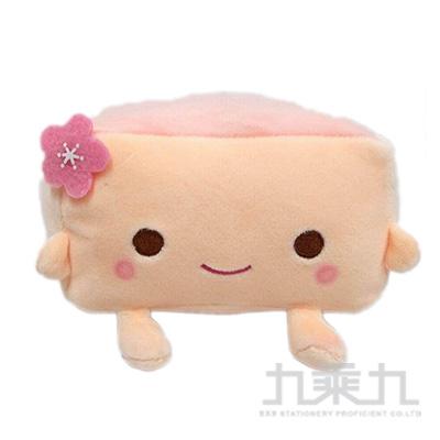 6吋梅子豆腐