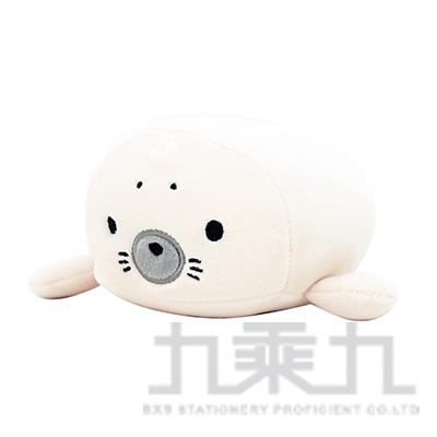 滑鼠護腕墊/白海獅