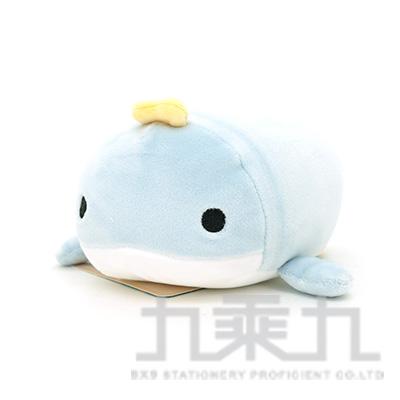 滑鼠護腕墊/鯨魚