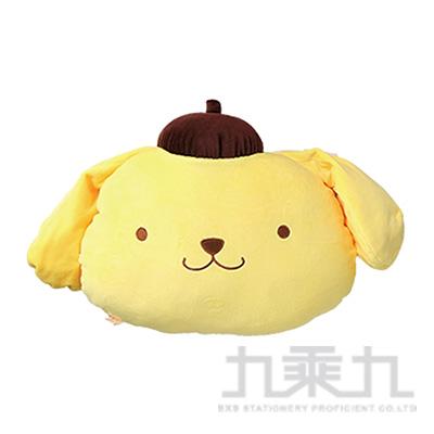 15吋布丁狗造型頭枕
