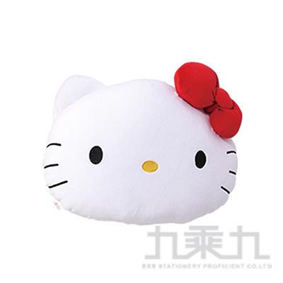15吋Kitty造型頭枕