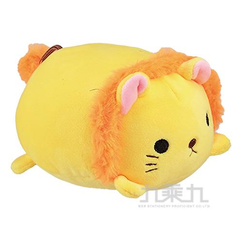 滑鼠謢腕墊/獅子