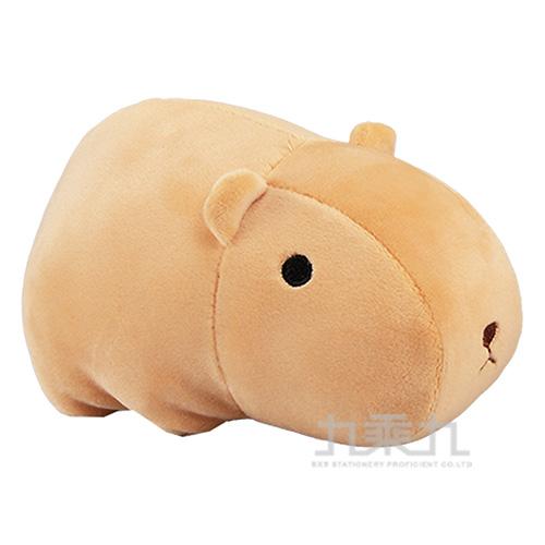 滑鼠謢腕墊/水豚