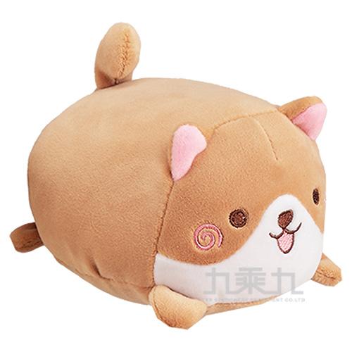 滑鼠謢腕墊/柴犬