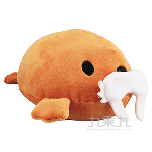 滑鼠謢腕墊/海象