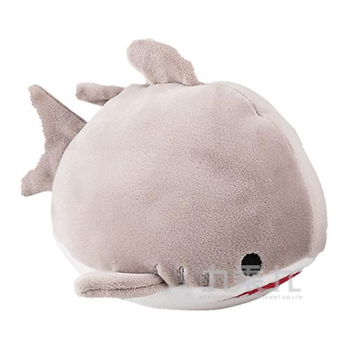 滑鼠謢腕墊/鯊魚