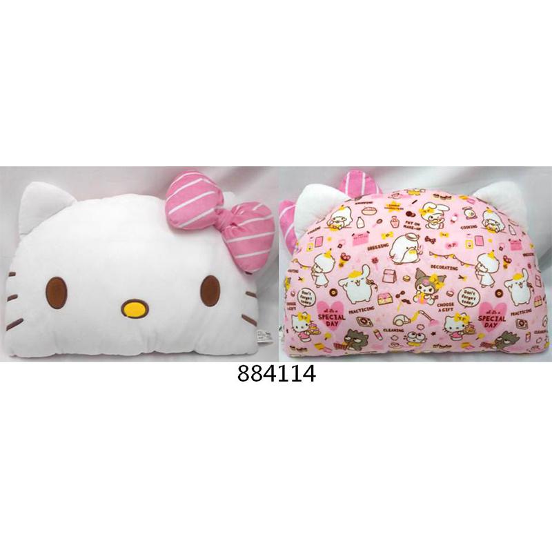 16吋Kitty綜合版午安枕 884114