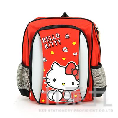 Hello Kitty立體減壓書包