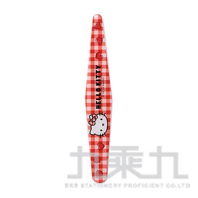 K/T KITTY指甲海綿搓紅版 KT1403