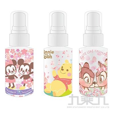迪士尼噴瓶(50ml)   DIBO60-1(款式隨機)