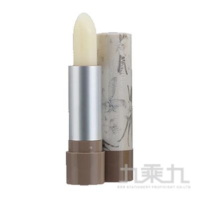 沁潤香氛保濕護唇膏(無色&香草) F0018