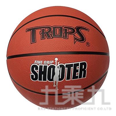 TROPS刻字籃球-(皮) 40184A