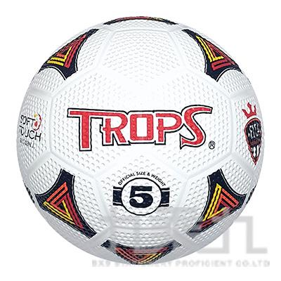 TROPS彩色足球 40252