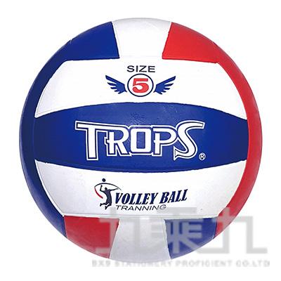 TROPS彩色排球 40352