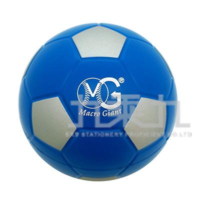 0(H)15cm足球-正藍