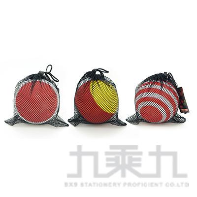 國旗足球15cm (款式隨機)