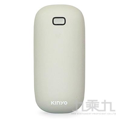 KINYO HDW-6766GY 充電式暖暖寶_灰