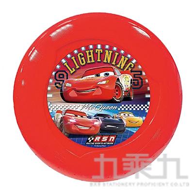 Cars 旋轉吧!飛盤 QH009B