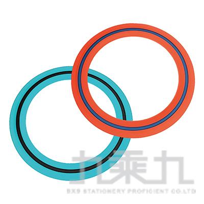 環狀軟飛盤 4707
