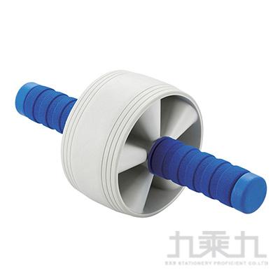 ELECOM ECLEAR升級版迴力健腹輪