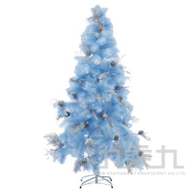 94#6尺聖誕樹-淺藍 SL5580
