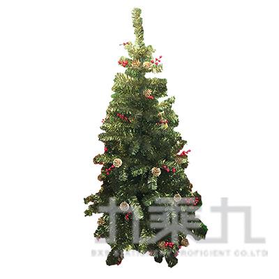 1.8米聖誕樹(760頭) SL6294