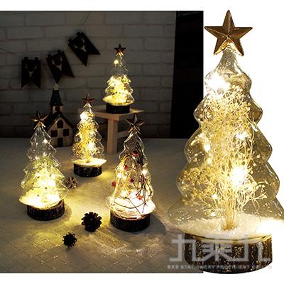 LED黃金聖誕燈飾-S MATWSTGS