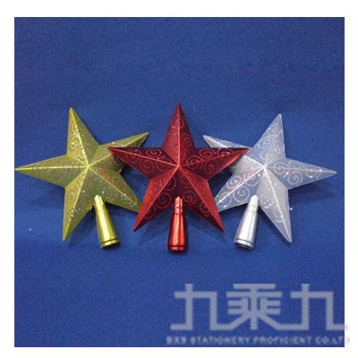 7.5彩繪樹頂星GTX-4166