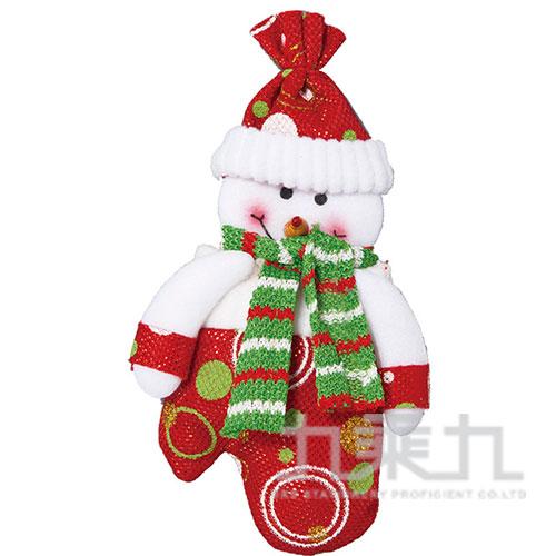 72#聖誕吊飾 61596