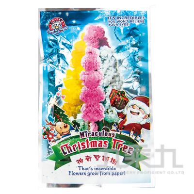 94#聖誕紙樹開花 MX0901