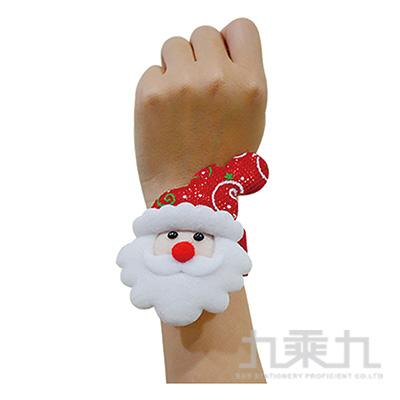 可愛聖誕彈力手環 GTX-5756